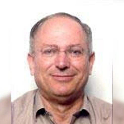 Prof. Emeritus Yeshayahu (Shay) Lifshitz