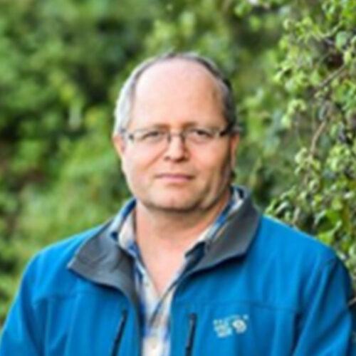 Prof. Avner Rothschild