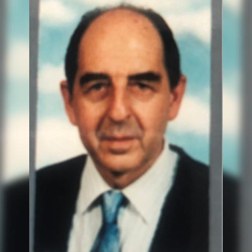 Prof. Emeritus Lev Arie Levin