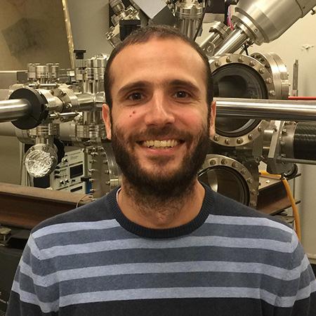 Asst. Prof. Yoav Kalcheim