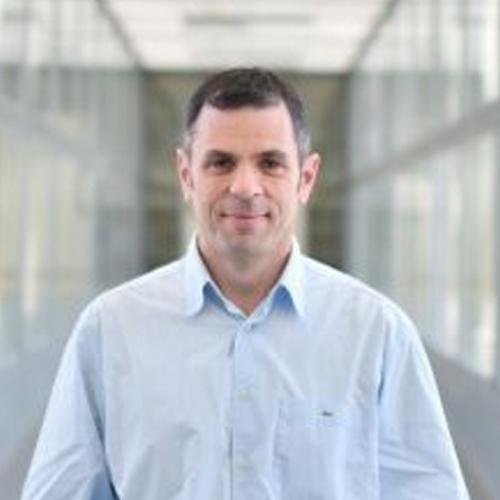 Prof. Alejandro Sosnik