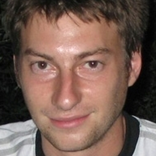 Oleg Kovalenko